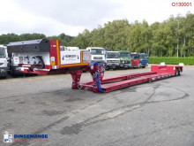 semi remorque Komodo lowbed trailer KMD2 - 40 t / NEW/UNUSED
