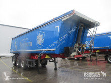 Schmitz Cargobull Kipper Alukastenmulde 34m³ semi-trailer
