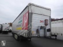Schmitz Cargobull半挂车 Rideaux Coulissant Standard