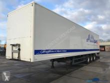 Spier Kastenoplegger SGL390 semi-trailer