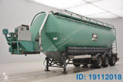 naczepa Van Hool Cement bulk