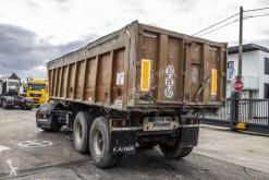 Robuste Kaiser S3302 semi-trailer
