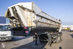 Robuste Kaiser S330V2 semi-trailer