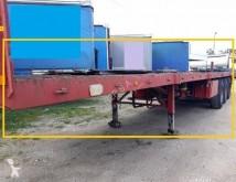 Pacton 3139 D semi-trailer