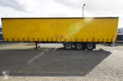 Krone CURTAINSIDE TRAILER semi-trailer