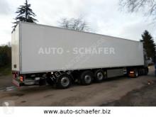 Lamberet Tiefkühl/Ladebordwand semi-trailer