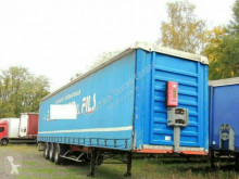 General Trailers Pritsche/Plane semi-trailer