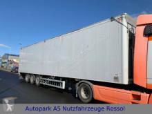 Knapen K200 Walkingfloor Schubboden Liftachse semi-trailer