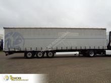 Krone + + ADR semi-trailer