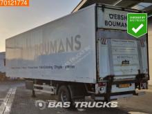 Pacton City APK-8-2020 Stuuras Laadklep semi-trailer