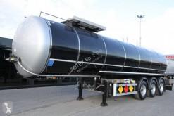 semi reboque LAG Semitrailer tank for bitumen / asphalt 0-3-st 34,000kg ADR