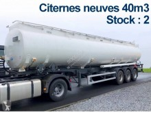 new oil/fuel tanker semi-trailer