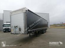 Schmitz Cargobull半挂车 Schiebeplane Standard