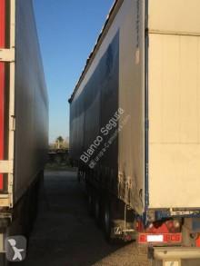 Lecitrailer MEGA semi-trailer