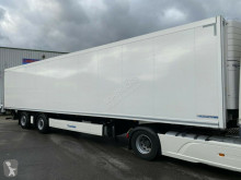 Krone SZ LBW Carrier Vector 1350 / Leasing semi-trailer