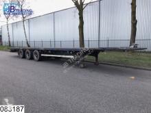 Van Hool open laadbak Jumbo / Mega semi-trailer