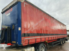 Kögel SN24 LIGHT Standard !TÜV NEU! Tautliner Gardine semi-trailer