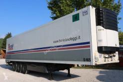 semirremolque Schmitz Cargobull SEMIRIMORCHIO, FRIGORIFERO, 3 assi