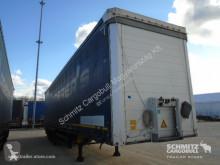 半挂车 侧边滑动门(厢式货车) Schmitz Cargobull