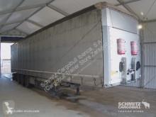semirremolque lonas deslizantes Schmitz Cargobull