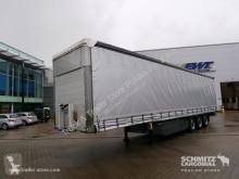 naczepa Schmitz Cargobull Schiebeplane Mega