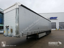 Schmitz Cargobull Schiebeplane Standard Auflieger
