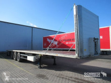 Schmitz Cargobull Plateau Standard Auflieger