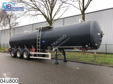 Magyar Bitum 31000 Liter, Isolated, Hydraulic system, 250c, 0,5 bar semi-trailer