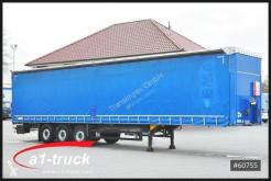 semi remorque Schmitz Cargobull S01, Tautliner, HU 03/2020