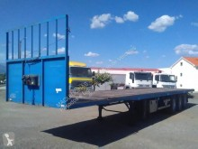 Samro S338RC semi-trailer