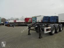 semi remorque Van Hool 3B 0070 ADR