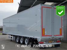 semirremolque Knapen K100 92m3 6mm Floor Liftaxle