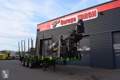 Diebolt S 455 E1 semi-trailer