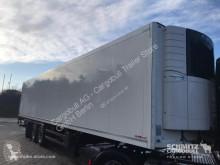 Schmitz Cargobull Tiefkühler Standard Rolltor Ladebordwand semi-trailer