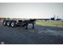 Berroyer Squelette semi-trailer