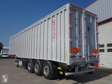 Gervasi Acier semi-trailer