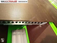 semirremolque lonas deslizantes (PLFD) fosas de bobinas nuevo