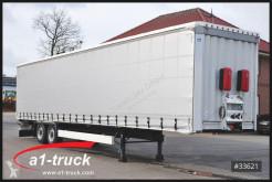 Krone 3 x SZP 18, Liftachse, Top Zustand, HU 02/2021 semi-trailer