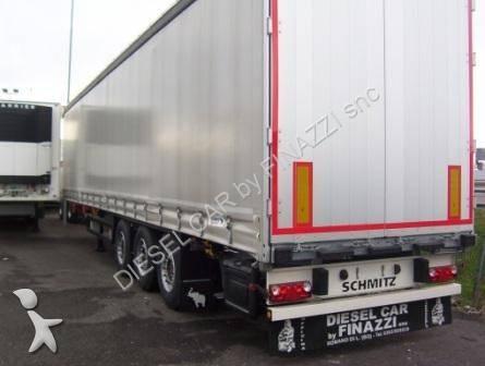 Semirimorchio Schmitz Cargobull SCS 24/L 13,62 E B