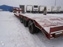 trailer dieplader Robuste Kaiser