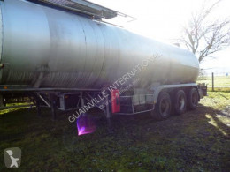 Loheac CARB LRD semi-trailer
