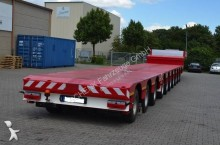 new Schenk heavy equipment transport semi-trailer 10 axles semitrailer extendable 10S.1T.8N (7+3) More than 3 axles - n°2774581 - Picture 10