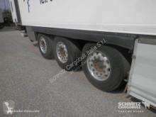 semirimorchio nc isotermico Reefer Standard Taillift 3 assi sponda usato - n°2816220 - Foto 10