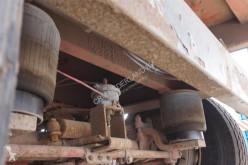Voir les photos Semi remorque Stas Kipper 50m3 3-assig steel box