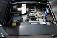 semi remorque Krone frigo Carrier double étage Krone Carrier Maxima 1300/Eléctrico/Doble piso/Eje elevable 3 essieux occasion - n°2880944 - Photo 10