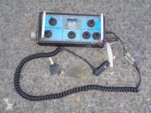 Voir les photos Semi remorque nc Oplegger Marlift/hammar top remote