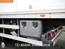 Voir les photos Semi remorque Talson F1520 SAF Double Doors - Durchlade