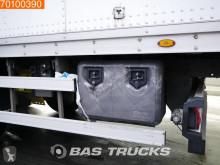Voir les photos Semi remorque Talson F1520 Nieuwe APK / Neue Tuv! SAF Double Doors - Durchlade