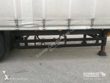 полуприцеп Schmitz Cargobull шторный Curtainsider Standard 3 оси б/у - n°2980197 - Фотография 10