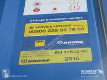 Voir les photos Semi remorque Krone Semitrailer Curtainsider Standard